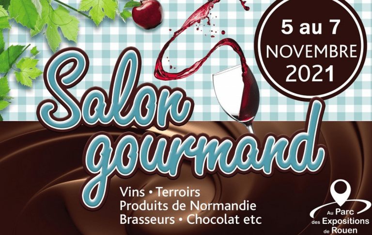 Salon Gourmand