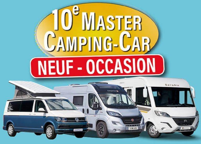 Master du Camping-Car