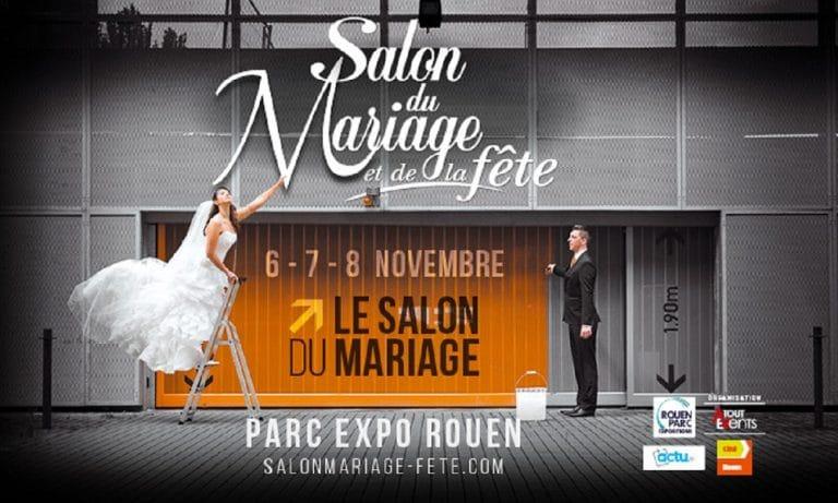 Salon du Mariage et de la fête